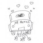 Testimonianze Alessandra Cristiani consulenza per le spose Bologna