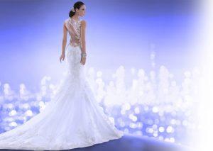 abito da sposa dei sogni