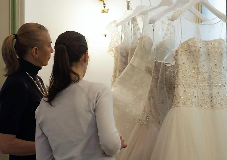 Chi e cosa fa la consulente per la sposa la fata madrina for Consulente d arredo cosa fa