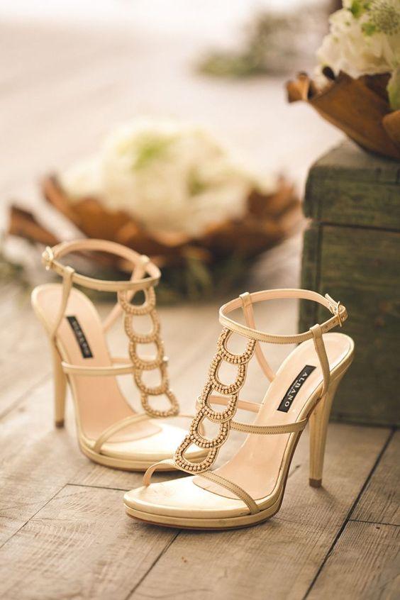 sandalo gioiello tacco alto