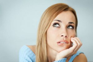ansia prematrimoniale