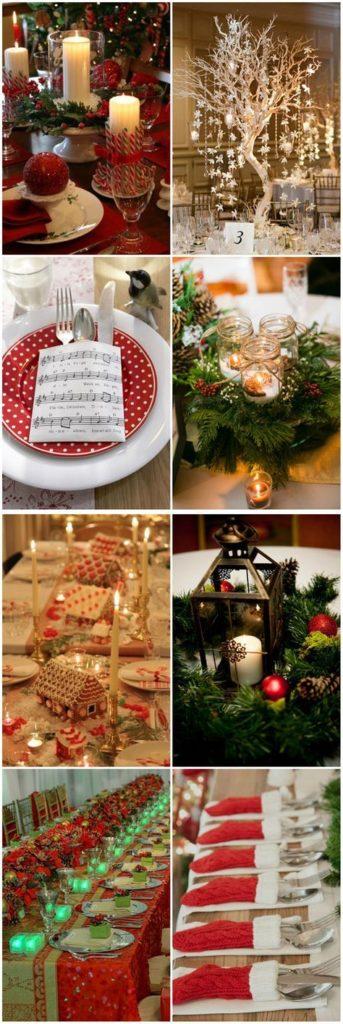 idee per nozze natalizie
