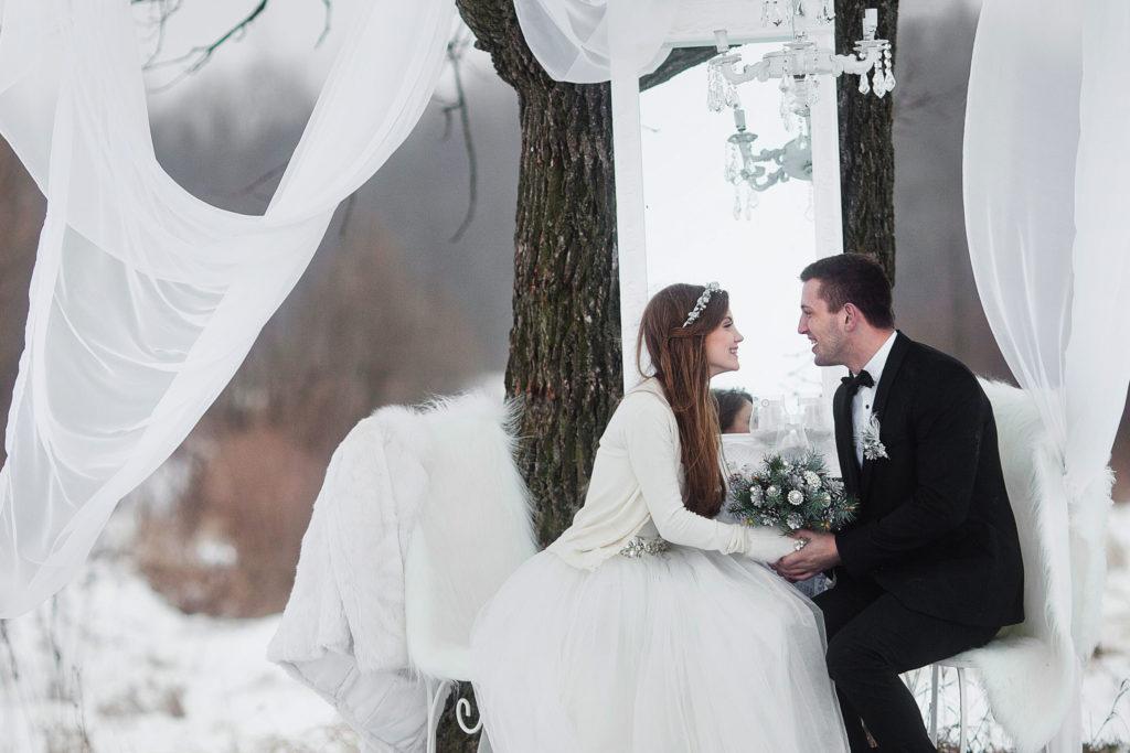 Sposarsi a Natale