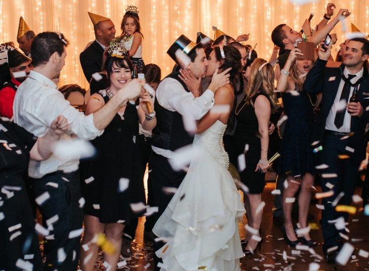 matrimonio a capodanno