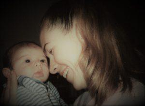 io e mio figlio