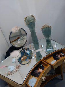 accessori sposa Liceo Modisteria placcati oro ed argento collezione 2019