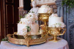 La Royal Wedding Cake di Harry e Meghan