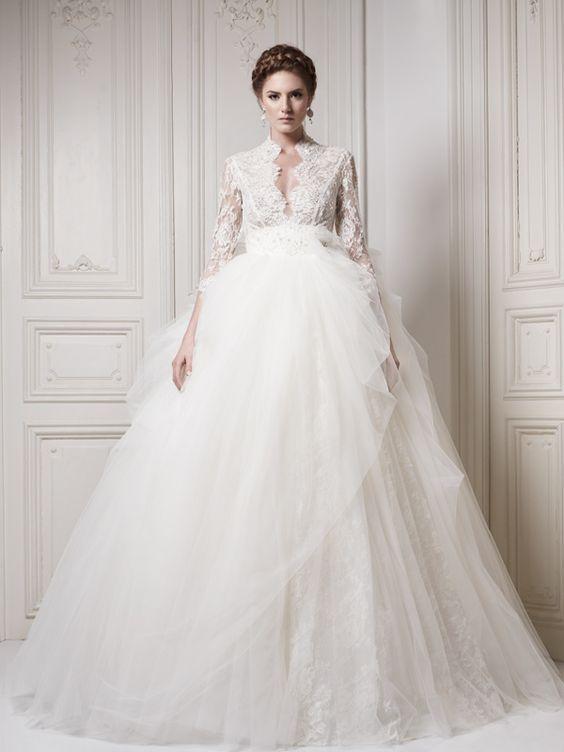 salvare 8cc47 d5dc0 Con la consulenza della Fata Madrina trovi l'abito da sposa ...