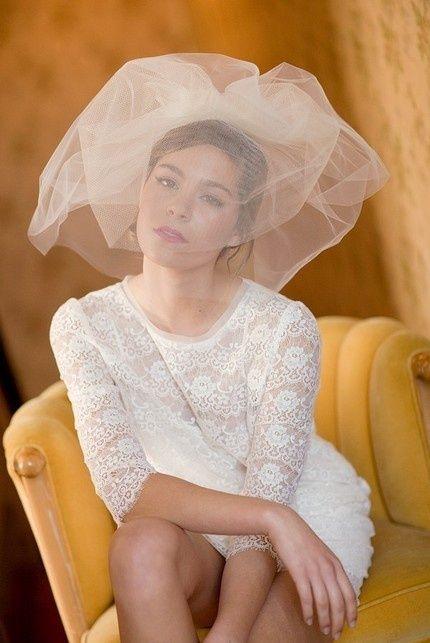 velo da sposa alternativo