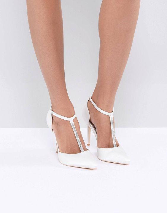 scarpe da sposa aT