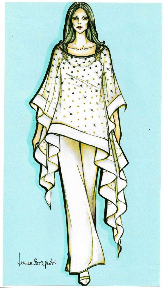 Laura Biagiotti abito da sposa curvy con pantaloni