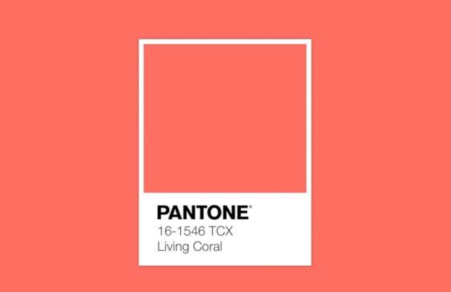 pantone living cora 654