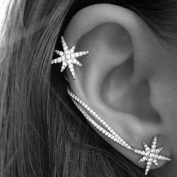 orecchini da sposa