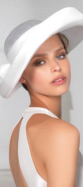 cappello da sposa