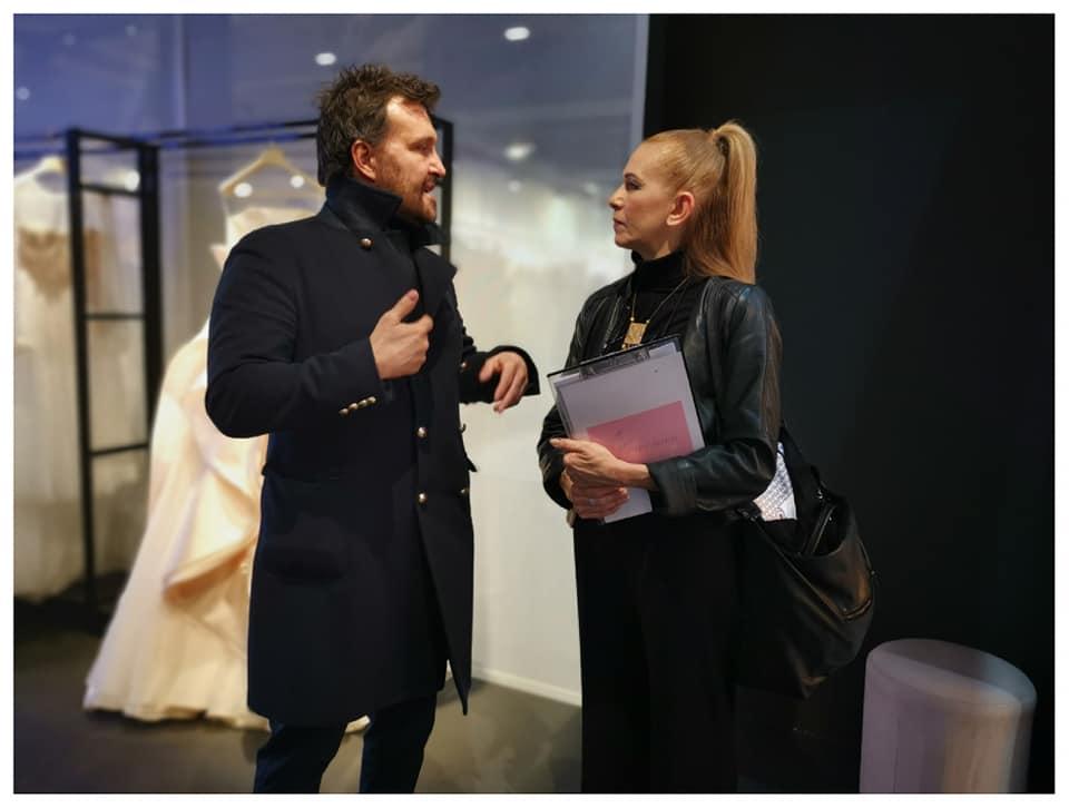 La Fata Madrina intervista Antonio Riva