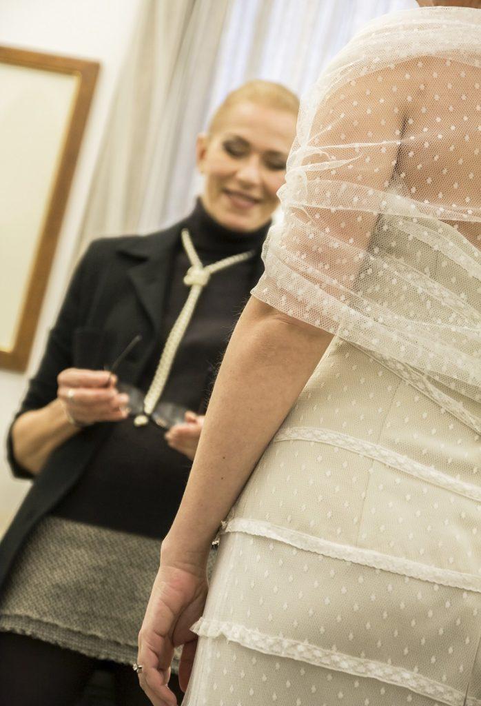 Consulenza spose La Fata Madrina
