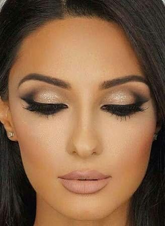 make up sposa mora