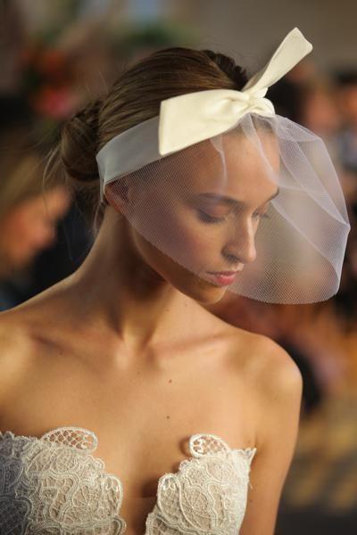 accessori sposa fai da te veletta in tulle