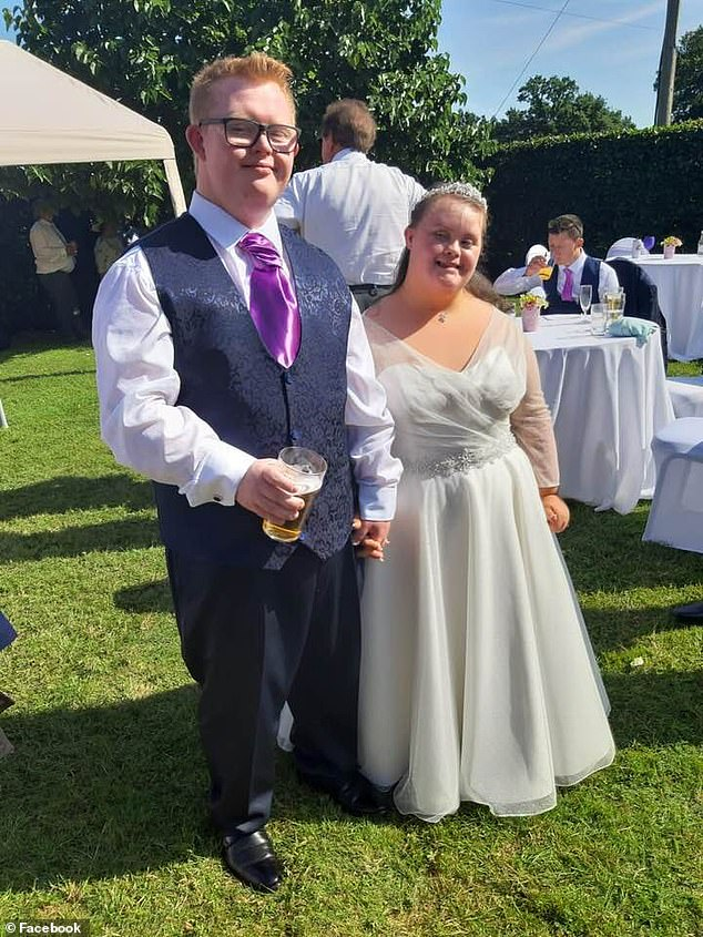 spose eleganza e disabilità