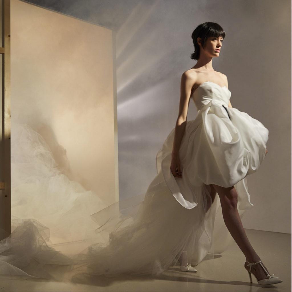 abito da sposa 2022 Antonio Riva